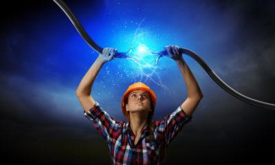 Электрификация