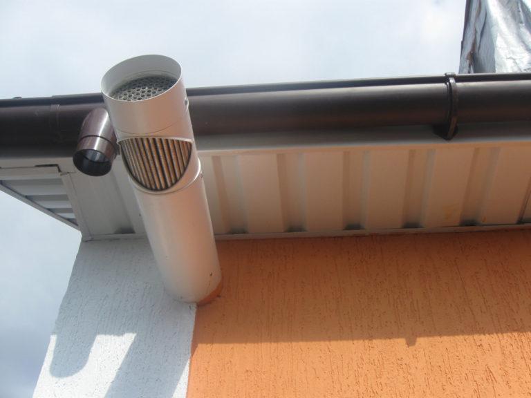 Вентиляционный теплообменник своими руками 1