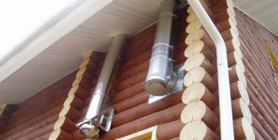 монтаж (установка) вентиляционных каналов/ вентканалов — монтаж (установка) вентканала