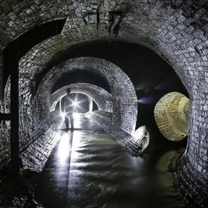 Лондонская канализация