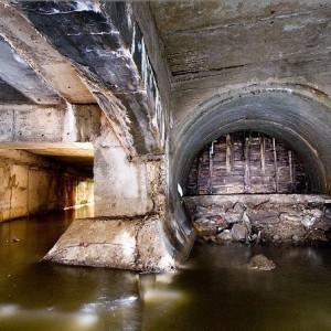 Московская канализация
